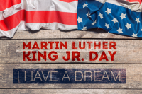 2021 Martin Luther King, Jr. Holiday Hours